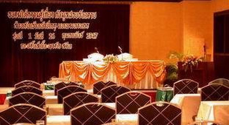 Princeton Bangkok