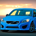 Wallpapers Volvo C30 icon