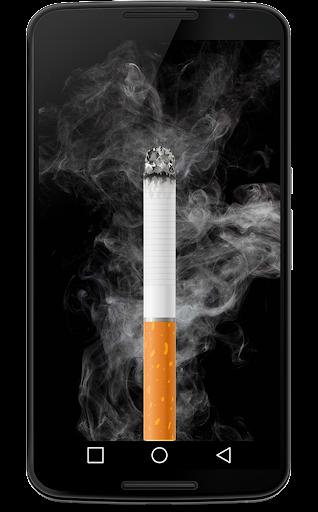 Virtual cigarette  screenshots 2