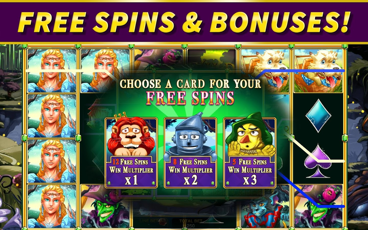 free slots online to play rs