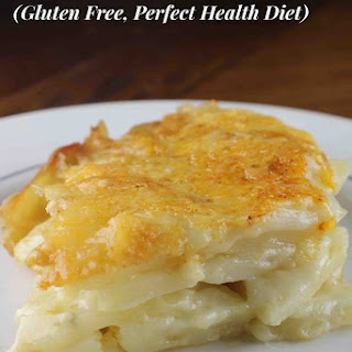 No Flour Scalloped Potatoes Recipes