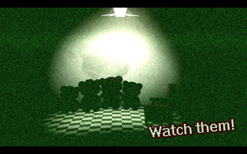 Bear Haven Nights Horror Survival App Download For Android and iPhone 5