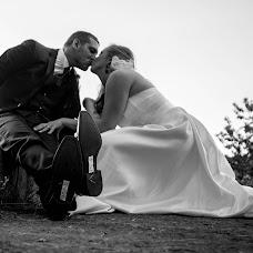 Wedding photographer carmelo stompo (stompo). Photo of 29.07.2016