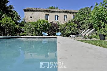 maison à Lirac (30)