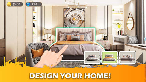 New Home - Design Book filehippodl screenshot 11