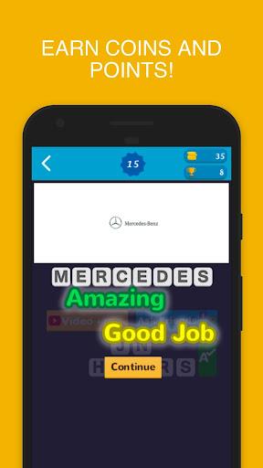 Logo Quiz Guess The Brand: New Logo Game Free 2020 1.5.9 screenshots 4