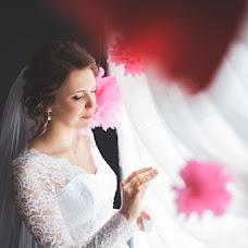 Wedding photographer Dmitriy Rasyukevich (Migro). Photo of 19.02.2014