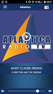 Radio Atlantica- screenshot thumbnail