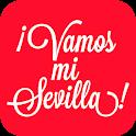 ¡Vamos mi Sevilla! icon
