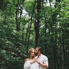 Wedding photographer Valentina Zharova (TinaZharova). Photo of 30.10.2016