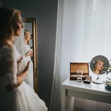 Wedding photographer Rafał Pyrdoł (RafalPyrdol). Photo of 08.12.2018