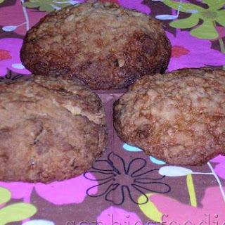Sophie's Cranberry, Pecan & Oats Spelt Cookies