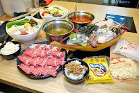 饕飽精製鍋物 Tao-Bao Shabu Shabu