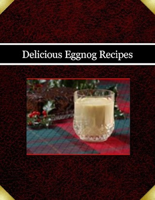 Delicious Eggnog Recipes