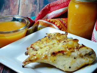 Mango Tango Sauce Recipe
