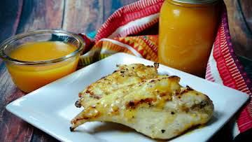 Mango Tango Sauce