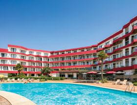 <h3>HOTEL DA ALDEIA</h3><h4>Algarve</h4>