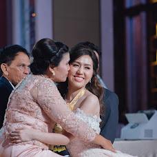 Wedding photographer Somkiat Atthajanyakul (mytruestory). Photo of 25.07.2018