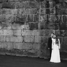 Wedding photographer Ekaterina Semencova (Nichay). Photo of 21.03.2017