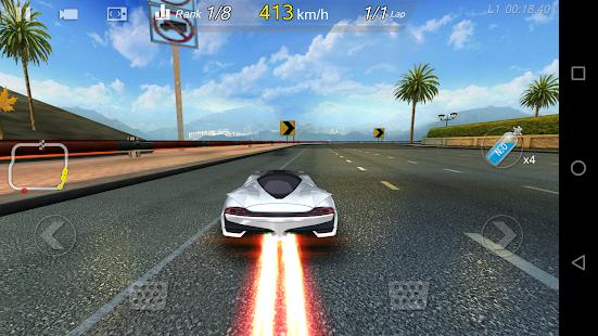 City Racing - náhled