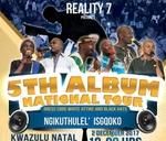 5th Album National Tour : Durban Christian Centre South
