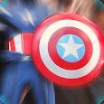 Slide Games for Avengers