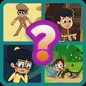 Little Singham Quiz Game 2020 icon
