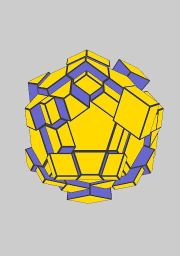 VISTALGYu00ae Cubes apktram screenshots 21
