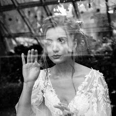 Wedding photographer Katerina Kuzmicheva (katekuz). Photo of 10.03.2018
