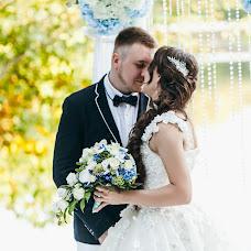 Wedding photographer Olga Baranovskaya (OlgaBaran). Photo of 31.10.2017