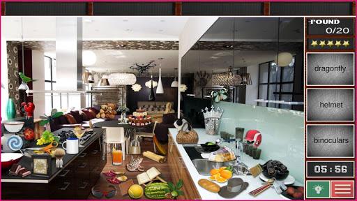 Kitchen Hidden Object Games  screenshots 21