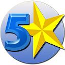 5 Estrelas Cz - Agenda APK