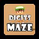 Digits Maze (game)