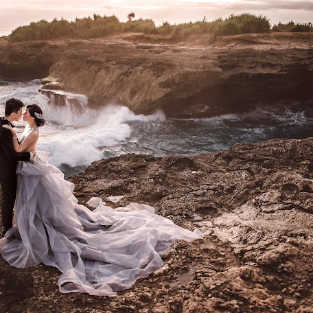 Wedding photographer Andre Dharmawan (andredharmawan). Photo of 05.11.2015