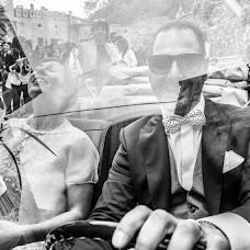 Bryllupsfotograf Alessandro Gloder (gloder). Bilde av 09.09.2016
