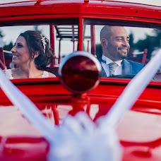 Wedding photographer Pablo Lloncon (PabloLLoncon). Photo of 08.06.2018