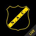 NAC BREDA LIVE icon