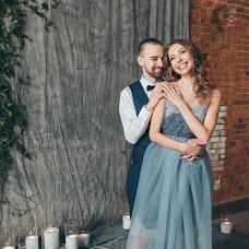Wedding photographer Anastasiya Kosareva (Asheko). Photo of 29.01.2017