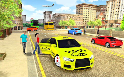 App World Careem Taxi Multi Level classic Parking game APK for Windows Phone