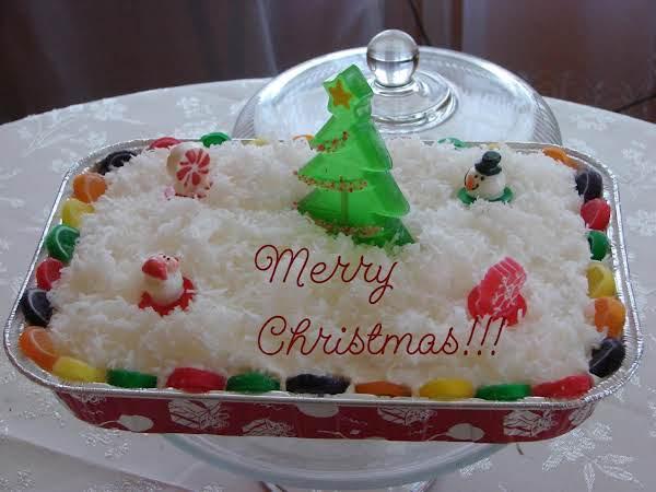 Snow Flakes For Christmas.!