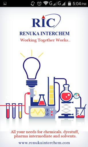 Renuka Interchem