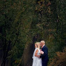 Wedding photographer Gennadiy Skalaban (greensk). Photo of 28.10.2015