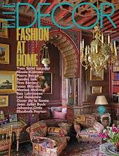 ELLE Decor Magazine