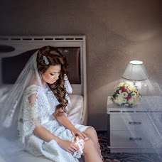Wedding photographer Vitaliy Rumyancev (vitaly1984). Photo of 10.01.2015