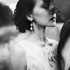 Wedding photographer Mikhail Lezhnev (mihail96). Photo of 06.09.2015