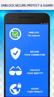 Ultra Secure Free Unlimited VPN - náhled