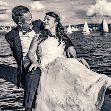 Wedding photographer Dušan Šebo (DusanSebo). Photo of 26.12.2017