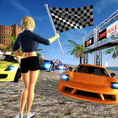 Car Driving Simulator Online
