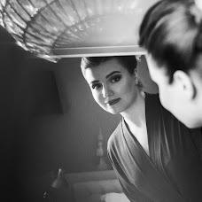 Wedding photographer Irina Vlasyuk (Proritsatel). Photo of 03.11.2017