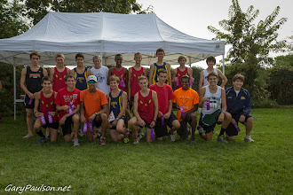 Photo: Awards: Boys Varsity Top 20 Pasco Bulldog XC Invite @ Big Cross  Buy Photo: http://photos.garypaulson.net/p1047105549/e457fa88a